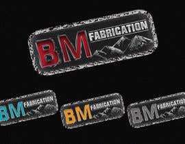 ayubouhait tarafından BMFab Logo için no 140