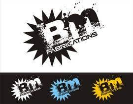 YONWORKS tarafından BMFab Logo için no 127