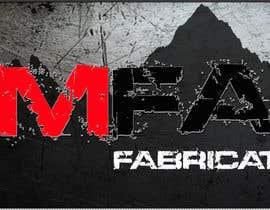 adamitchell tarafından BMFab Logo için no 142