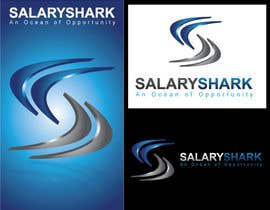 #192 for Logo Design for SalaryShark by sohiljain