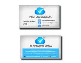 #33 para Design some Business Cards for a marketing company por rrMadhi24