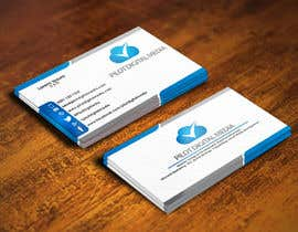 #14 para Design some Business Cards for a marketing company por pointlesspixels