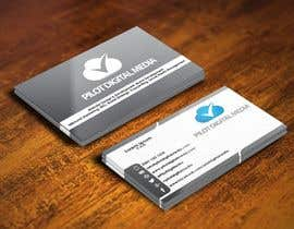 #34 para Design some Business Cards for a marketing company por pointlesspixels