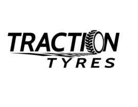 #95 untuk Design a Logo for Traction Tyres oleh beckseve