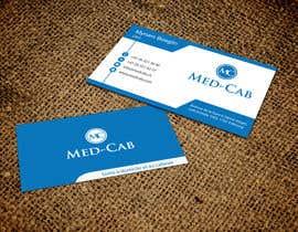 #75 para Design some Business Cards for my company por mdreyad
