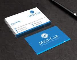 #63 para Design some Business Cards for my company por rajnandanpatel