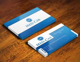 #45 para Design some Business Cards for my company por IllusionG