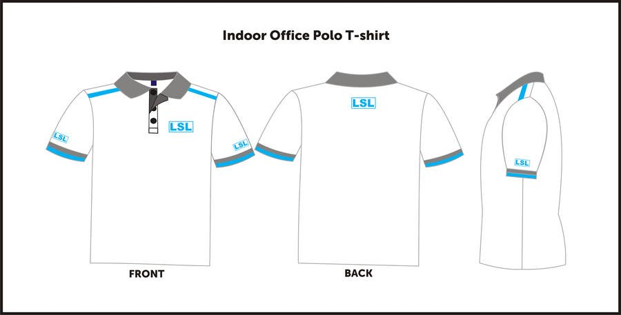 Entry 80 By Franstyas For Design A Corporate Polo T Shirt
