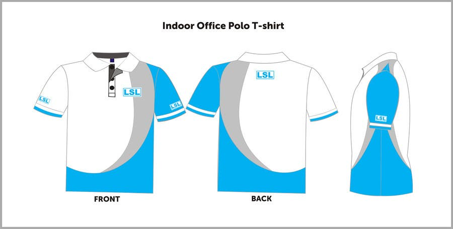 Entry 89 By Franstyas For Design A Corporate Polo T Shirt For