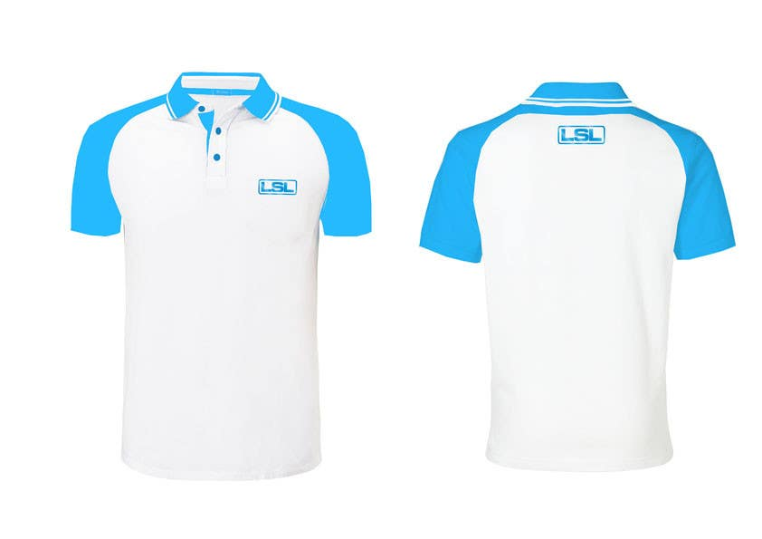 top entries design a corporate polo tshirt for company