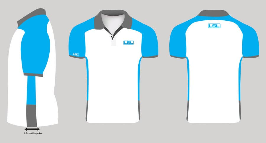 Tshirt Custom Community: Uniform T shirt design