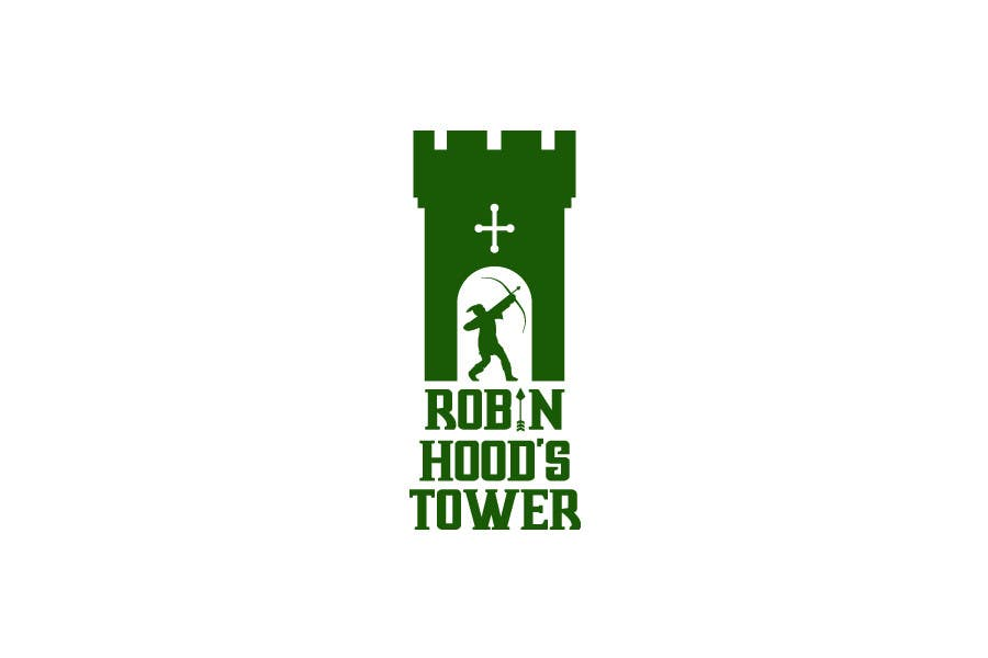 #20 for Design a Logo for Robin Hood's Tower by maraz2013