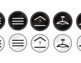 #2 for Provide five navigation icons af anibaf11