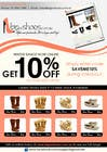 #107 for Brochure Design for Big On Shoes- Online Shoe Retailer by designerartist