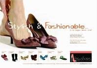 Graphic Design Inscrição do Concurso Nº112 para Brochure Design for Big On Shoes- Online Shoe Retailer