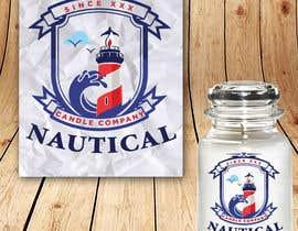 #97 for Candle Company Logo / Label af MattGraphics