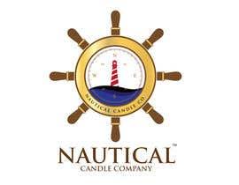 #128 for Candle Company Logo / Label af STARWINNER