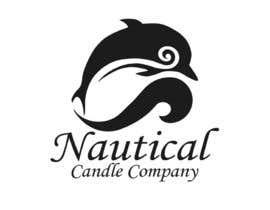 #102 for Candle Company Logo / Label af levandosmishvili