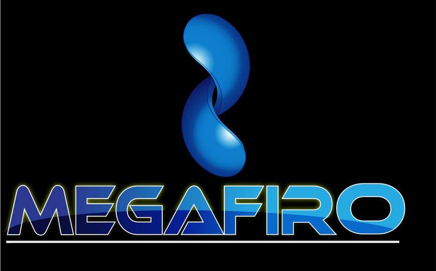 Конкурсная заявка №263 для Create An Amazing Logo for MegaFiro Iphone Company