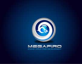 #429 for Create An Amazing Logo for MegaFiro Iphone Company af jijimontchavara