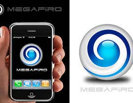 #442 para Create An Amazing Logo for MegaFiro Iphone Company por jijimontchavara