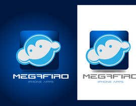 #375 para Create An Amazing Logo for MegaFiro Iphone Company por jijimontchavara