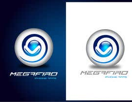 #350 for Create An Amazing Logo for MegaFiro Iphone Company af jijimontchavara