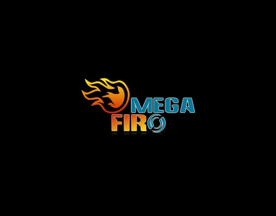 Конкурсная заявка №284 для Create An Amazing Logo for MegaFiro Iphone Company