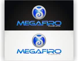 #365 para Create An Amazing Logo for MegaFiro Iphone Company por SamJoo