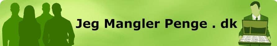Konkurrenceindlæg #                                        74                                      for                                         Banner Ad Design for JegManglerPenge.dk