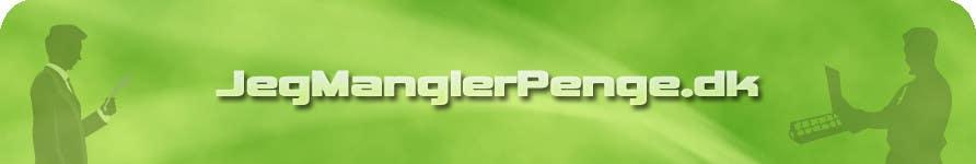 Konkurrenceindlæg #                                        33                                      for                                         Banner Ad Design for JegManglerPenge.dk