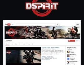 #31 cho Design a Logo and channel art for YouTube channel bởi AnangAriyana