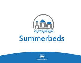#175 para Logo Design for  Summer Beds por danumdata
