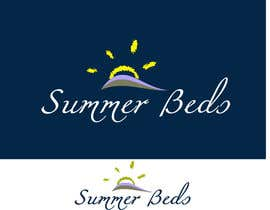 #159 for Logo Design for  Summer Beds af sukantshandilya