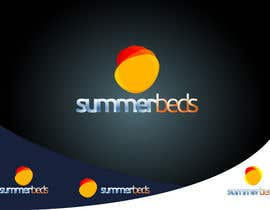 #331 para Logo Design for  Summer Beds por dim1970gr