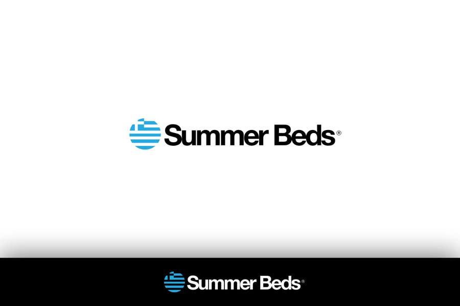 Proposition n°144 du concours Logo Design for  Summer Beds