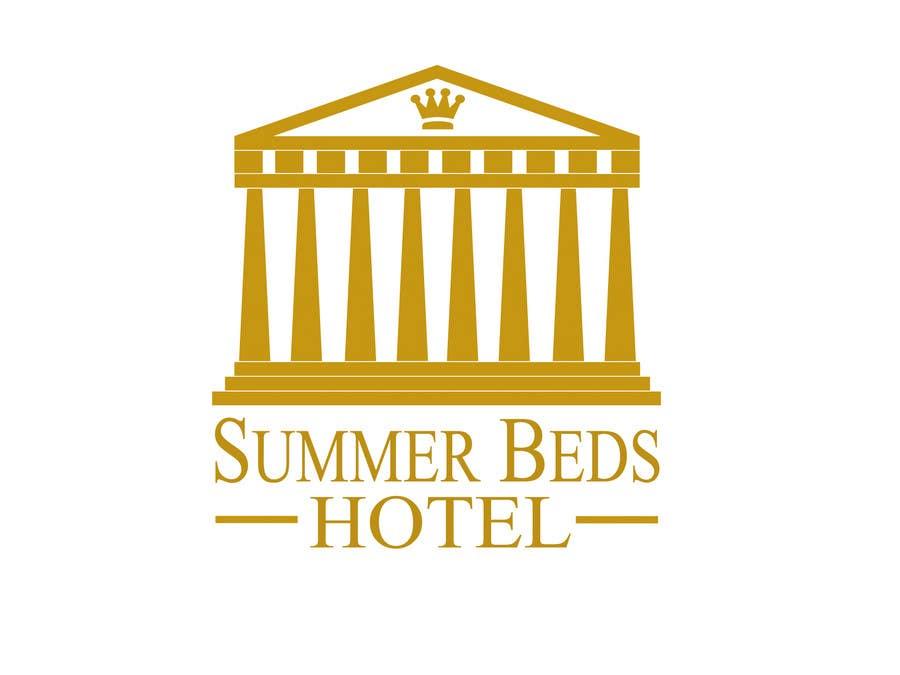 Inscrição nº 341 do Concurso para Logo Design for  Summer Beds