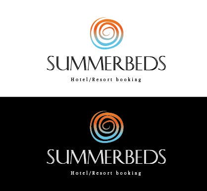 Konkurrenceindlæg #81 for Logo Design for  Summer Beds
