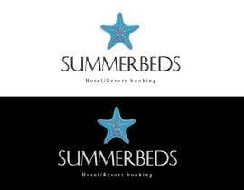 #82 para Logo Design for  Summer Beds por marijoing