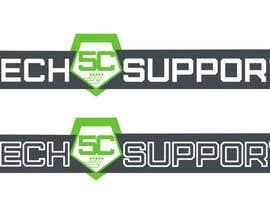 anibaf11 tarafından Design a Logo for My IT / Technical Support Company için no 93