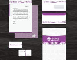 #67 cho Stationery Design for RAZ bởi Raenessest