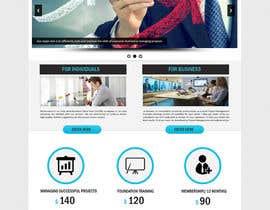 #34 untuk Website design oleh priyakkl