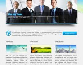 #20 untuk Website design oleh patrickjjs