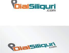 #58 untuk Design a Logo for DialSiliguri.com oleh pkapil