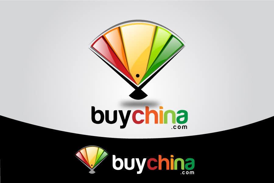 Bài tham dự cuộc thi #264 cho Logo Design for buychina.com
