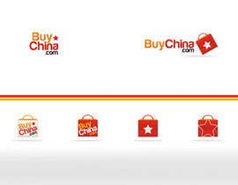 #37 for Logo Design for buychina.com af RobertoValenzi