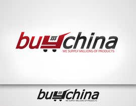 #106 for Logo Design for buychina.com af seryozha