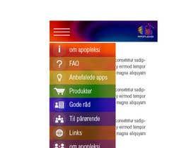 Nro 21 kilpailuun App for patients with stroke (brain) käyttäjältä migleliorancaite