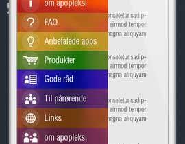 Nro 27 kilpailuun App for patients with stroke (brain) käyttäjältä migleliorancaite