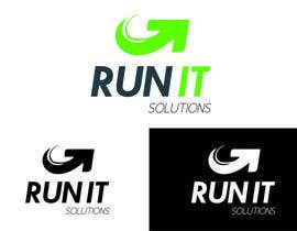 #20 for Projetar um Logo para a empresa RunIT Solutions by sevencities91